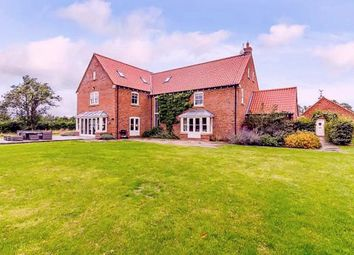 Thumbnail 7 bed detached house for sale in Lissington, Lincoln