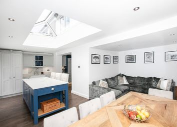 Thumbnail 4 bed terraced house for sale in Westmoreland Terrace, Anerley, London