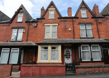 Thumbnail 4 bedroom terraced house for sale in Sandhurst Grove, Leeds