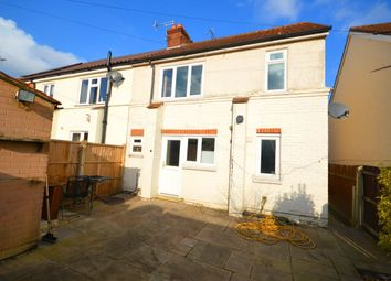 Thumbnail 3 bed semi-detached house to rent in Gordon Road, Farnborough