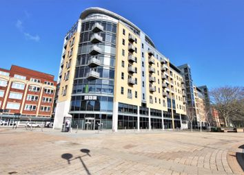 Thumbnail 1 bedroom flat for sale in Queens Dock Avenue, Hull