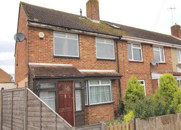 Thumbnail 3 bed semi-detached house to rent in Winterslow Drive, Havant
