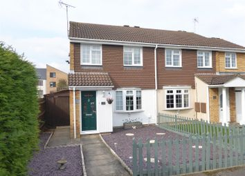 Thumbnail 3 bedroom property for sale in Coltsfoot Green, Luton