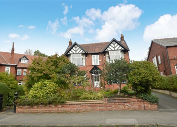 Thumbnail 4 bedroom detached house for sale in Devonshire Park Road, Davenport, Stockport, Cheshire
