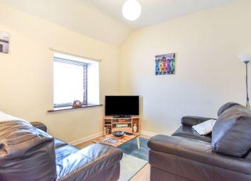 Thumbnail 2 bedroom flat for sale in Church Road, Harrington
