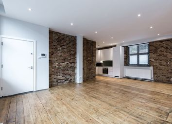Thumbnail 3 bed flat to rent in 9, - 11 London Lane, London