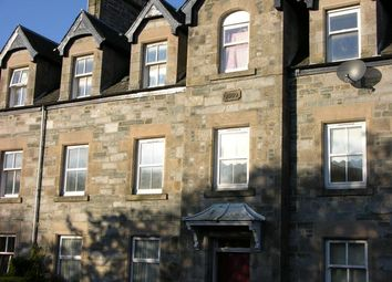 Thumbnail 3 bed flat to rent in Breadalbane Terrace, Aberfeldy