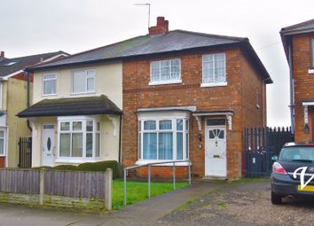 2 bed semi-detached house for sale in Monica Road, Small Heath, Birmingham B10