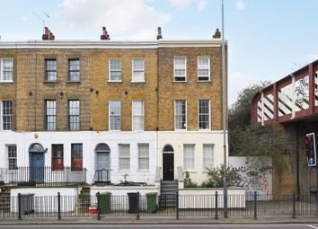Thumbnail 4 bed town house for sale in Commercial Road, Limehouse