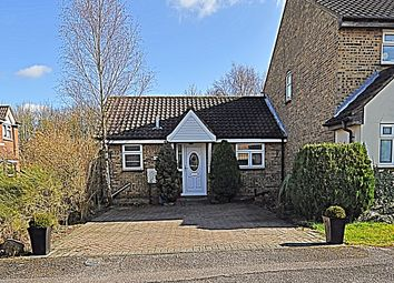 Thumbnail 1 bed semi-detached bungalow for sale in Chalkdown, Stevenage