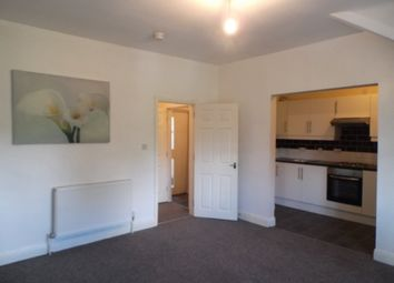 Thumbnail 1 bed flat to rent in The Villas, Eakring Road, Mansfield