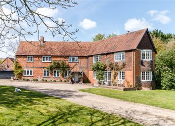 Thumbnail 6 bed detached house for sale in Sheepcote Lane, Maidenhead, Berkshire