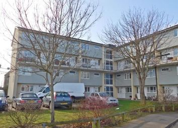 3 bed maisonette to rent in Fort Cumberland Road, Southsea PO4