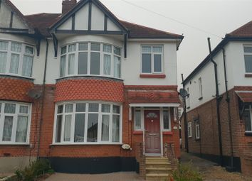 Thumbnail 1 bed property to rent in Southdown Road, Cosham, Portsmouth
