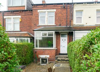 4 bed terraced house for sale in Meanwood Road, Leeds, West Yorkshire LS6