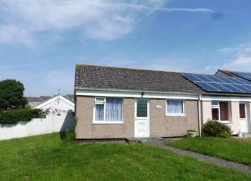 Thumbnail 1 bed semi-detached bungalow for sale in Thurlestone Walk, Leigham, Plymouth
