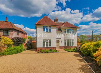 Thumbnail 5 bedroom detached house for sale in Queens Road, Colchester