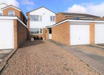 3 bed detached house for sale in Rosebank Road, Countesthorpe LE8