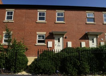 3 bed terraced house for sale in Maybury Road, Hull HU9
