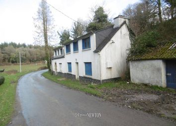 Thumbnail 5 bed property for sale in Mael Carhaix, 22340, France