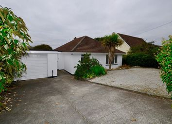 Thumbnail 3 bed property to rent in Herland Road, Godolphin Cross, Helston