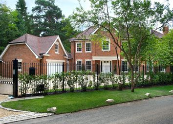 5 bed detached house for sale in Shrubbs Hill Lane, Ascot, Berkshire SL5