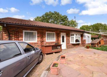 Thumbnail 2 bed detached bungalow for sale in Courtney Park Road, Langdon Hills, Basildon, Essex