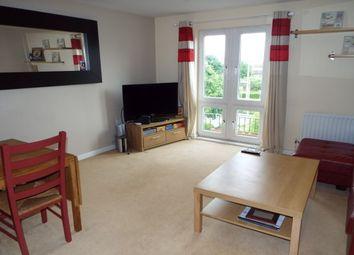 Thumbnail 2 bedroom flat to rent in Minori House, Ffordd Garthorne, Cardiff