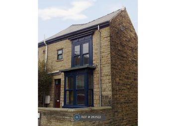 Thumbnail 2 bed semi-detached house to rent in Cobden View Road, Sheffield