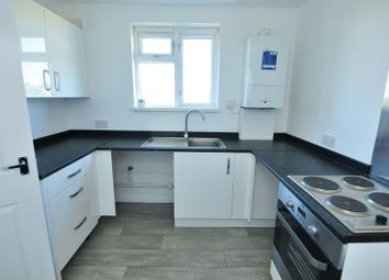 Thumbnail 3 bed maisonette for sale in Westleigh Park, Hengrove, Bristol