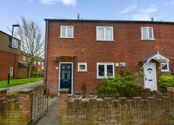 Thumbnail 3 bed end terrace house for sale in St. Pauls Close, London