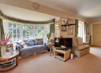 Thumbnail 4 bed detached house for sale in The Walk, Tandridge, Oxted