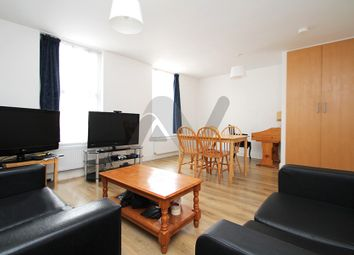 Thumbnail 4 bed maisonette to rent in Fonthill Road, Finsbury Park