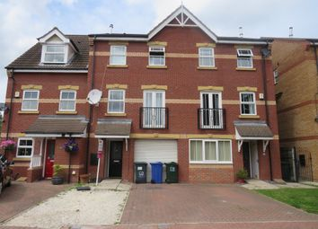 3 bed town house for sale in Coniston Drive, Balby, Doncaster DN4