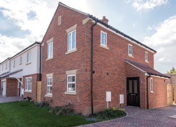 Thumbnail 3 bedroom detached house for sale in Jubilee Lane, Cromer