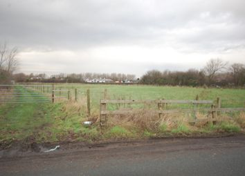 Thumbnail Land for sale in Division Lane, Blackpool, Lancashire