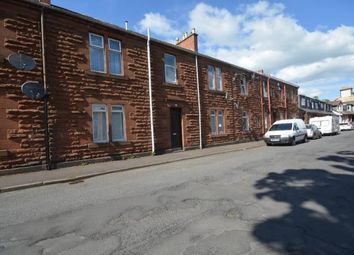 Thumbnail 1 bed flat for sale in King Street, Newmilns