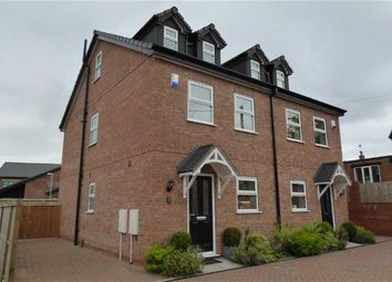 Thumbnail 3 bed semi-detached house to rent in The Oaks, Mead Avenue, Scholar Green, Stoke-On-Trent