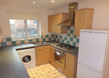 Thumbnail 2 bed flat to rent in Crosby Street, Darlington