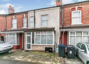 3 bed detached house for sale in Floyer Road, Small Heath, Birmingham B10