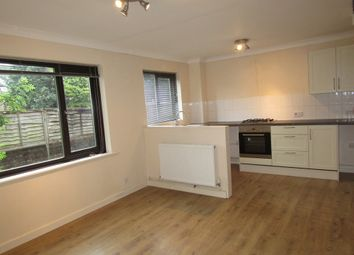 Thumbnail 1 bed end terrace house to rent in The Yews, Horndean, Waterlooville