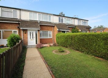 Byron Place, Woodhall Farm, Hemel Hempstead, Hertfordshire HP2. 3 bed terraced house