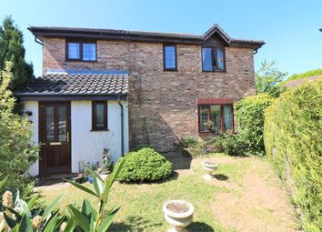 Thumbnail 3 bed detached house for sale in Brooks Drive, Scarning