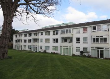 Thumbnail 3 bed flat for sale in Compton Place Road, Eastbourne