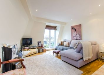 Thumbnail 1 bed flat for sale in Plough Road, Clapham Junction
