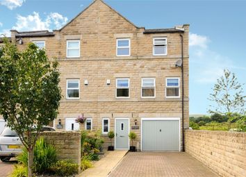 Thumbnail 4 bed end terrace house for sale in Mill Fold, Addingham, Ilkley