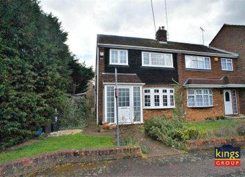 Thumbnail 3 bed property for sale in Stonyshotts, Waltham Abbey