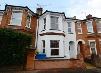 Thumbnail 4 bedroom flat to rent in St. Michaels Road, Aldershot
