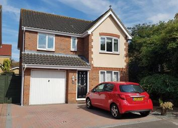 Thumbnail 4 bedroom detached house for sale in Chapel Way, Henlow, Bedfordshire, England