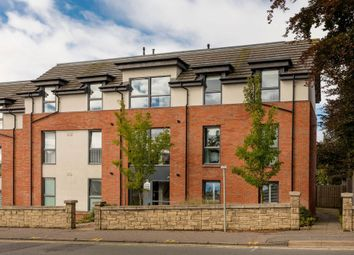 Thumbnail 2 bed flat for sale in Flat 5, 35 Drum Brae South